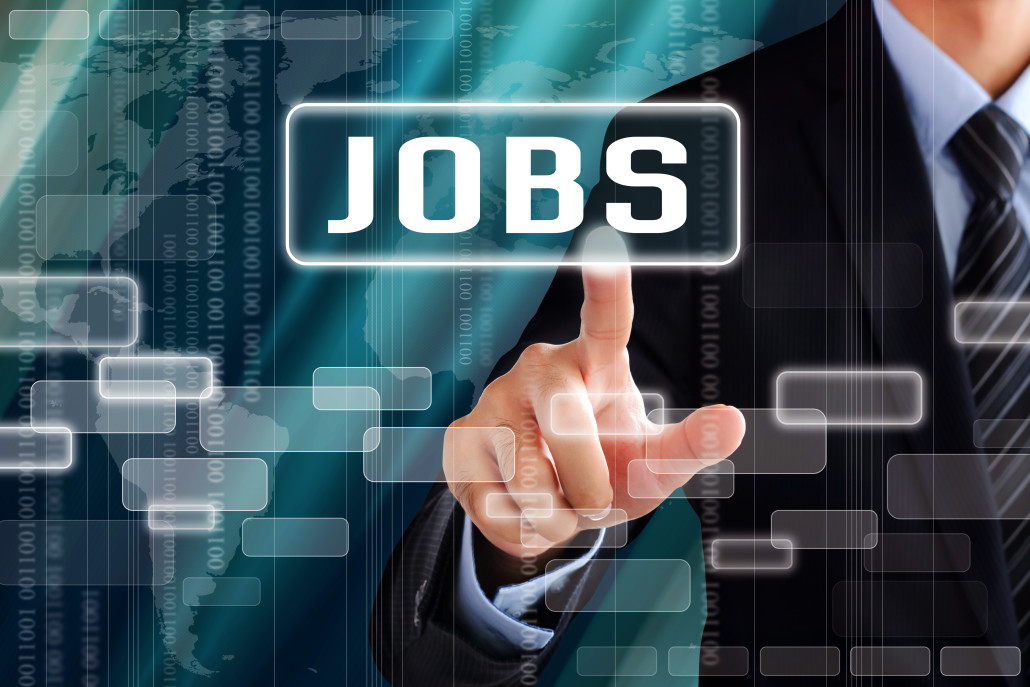 Can Recruitment Apps Replace Headhunters