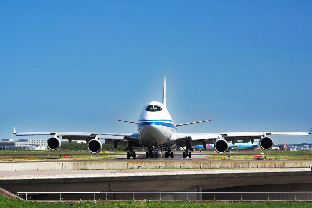 Aviation Boom in Western China